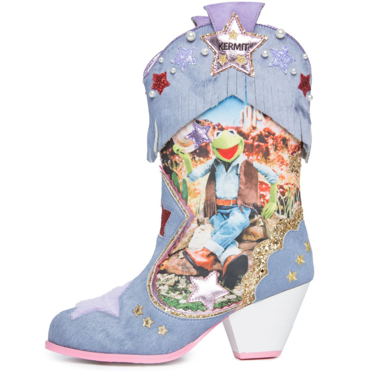 Muppets X She's Hip He's Hop Boot