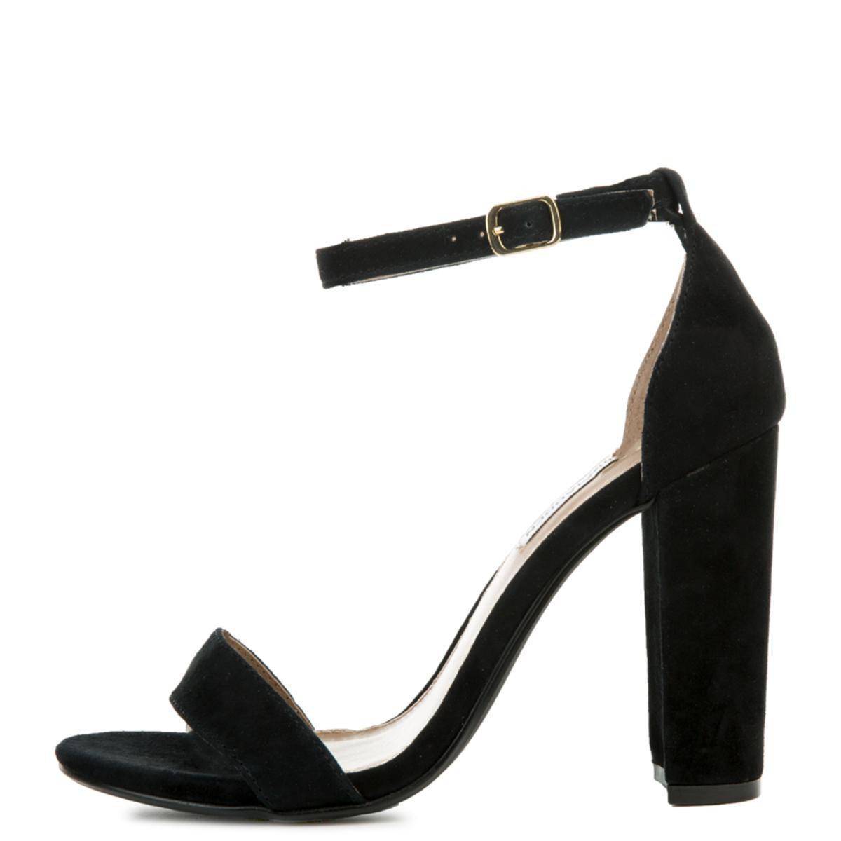 8659f45f428 Women's Carrson 015 Black Heels