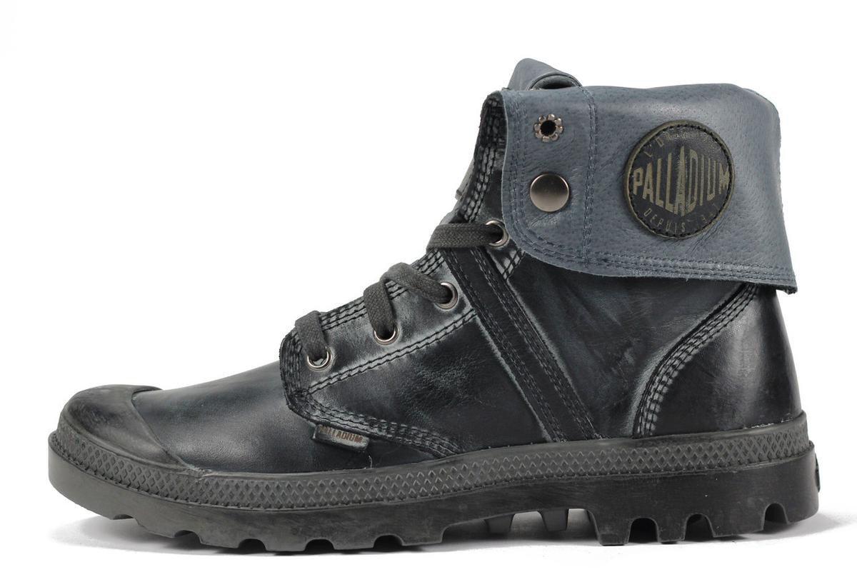 9c5e5ce6c8a Men's Pallabrouse Baggy L2 Shadow Metal Boots