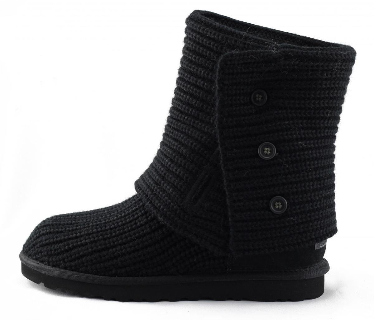 114104dce82 Women's Cardy Black Boots