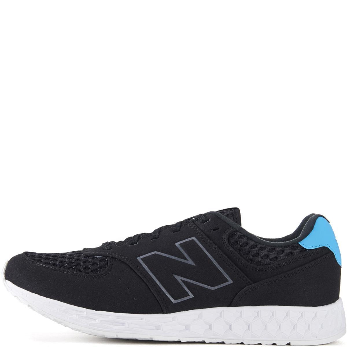 best sneakers fe9e3 73e7e Unisex: 574 Fresh Foam Breathe Black Running Shoes