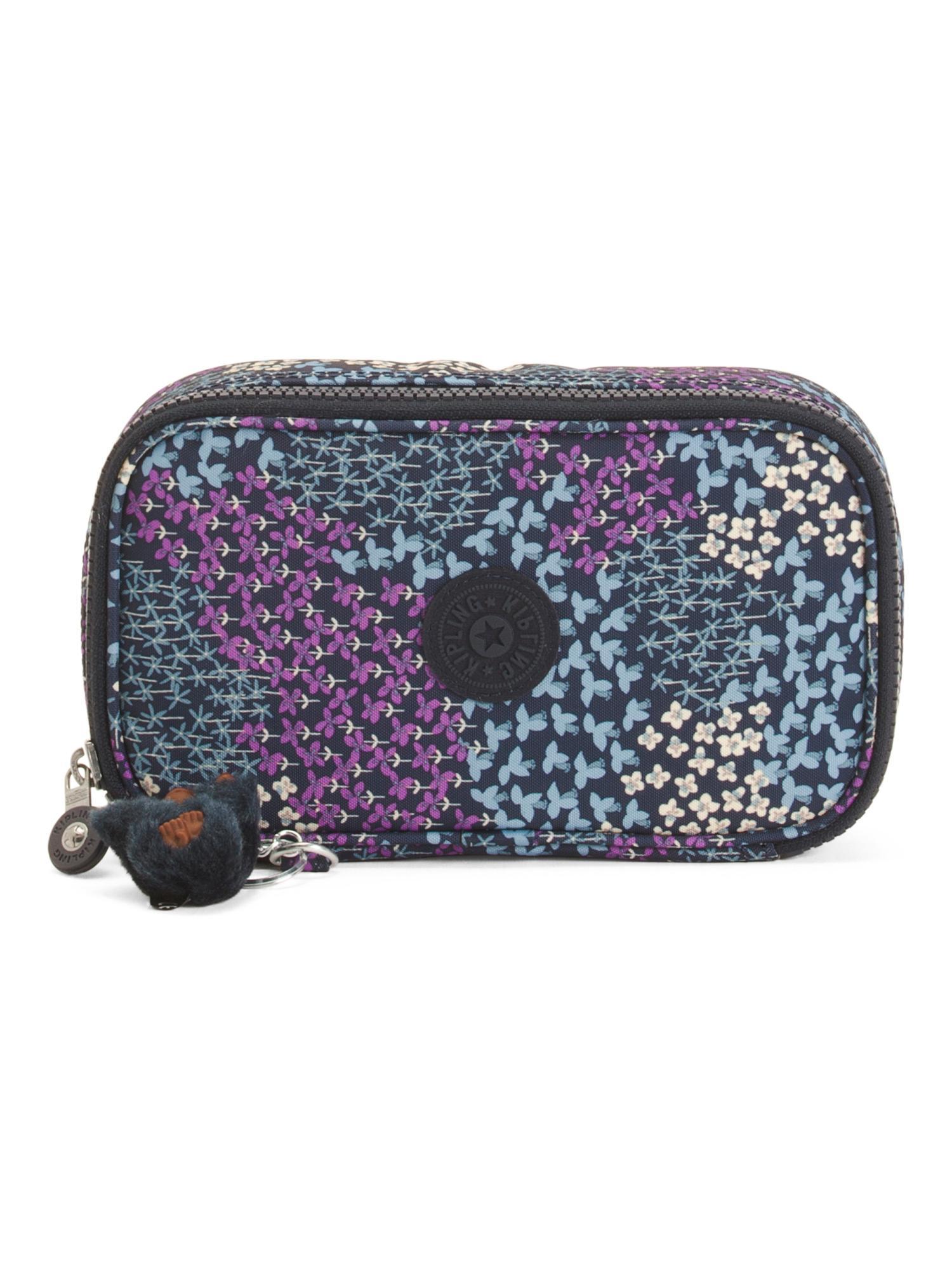 online store d52cf 399c6 Tj Maxx Nylon 50 Pens Multi Function Case in Blue - Lyst