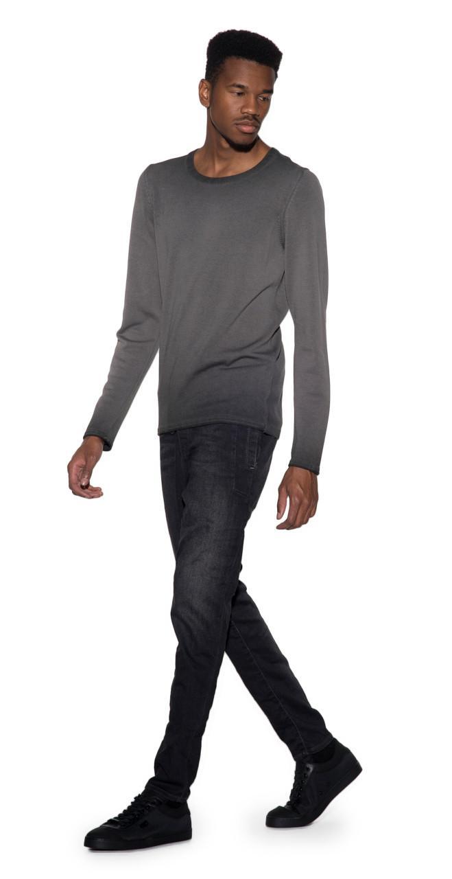 DRYKORN Heath Knitwear in het Grijs voor heren
