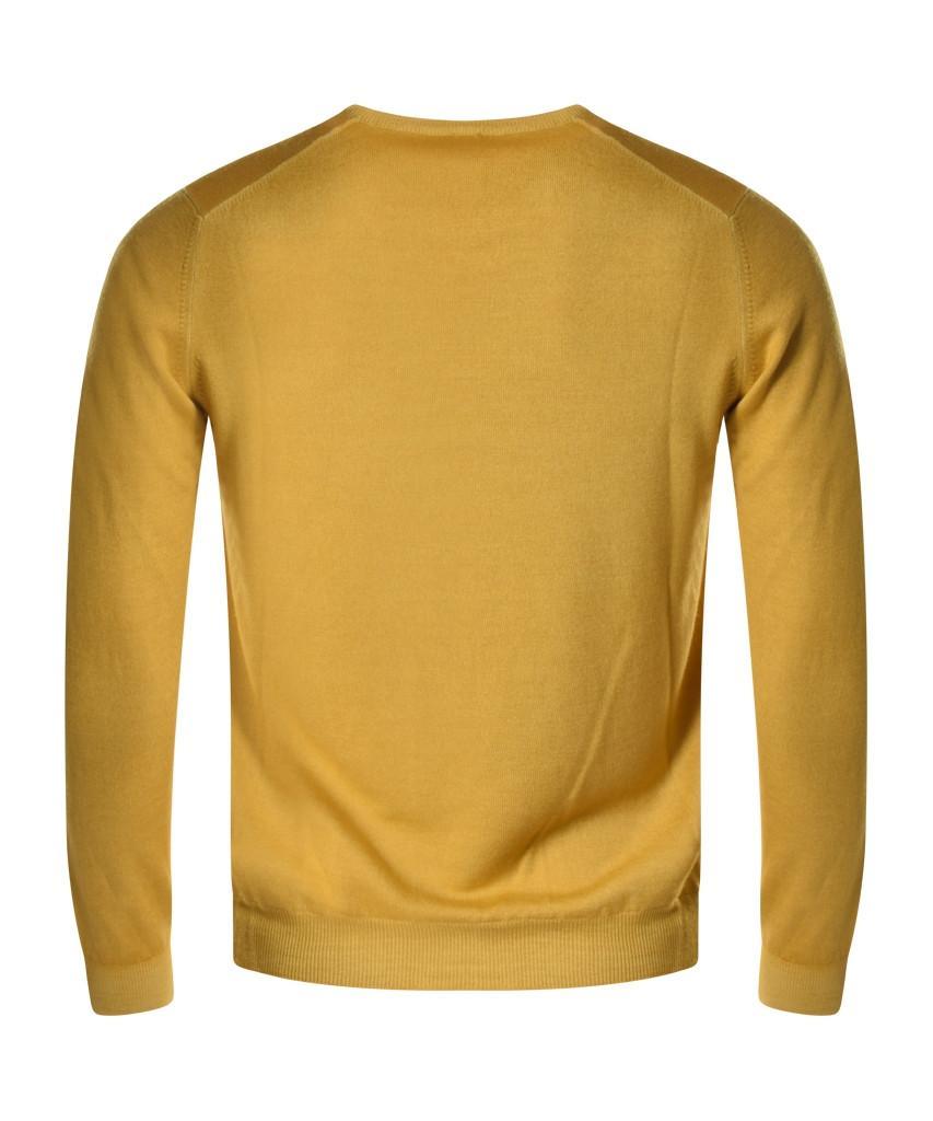 Gran Sasso 55167 22792 in het Geel voor heren