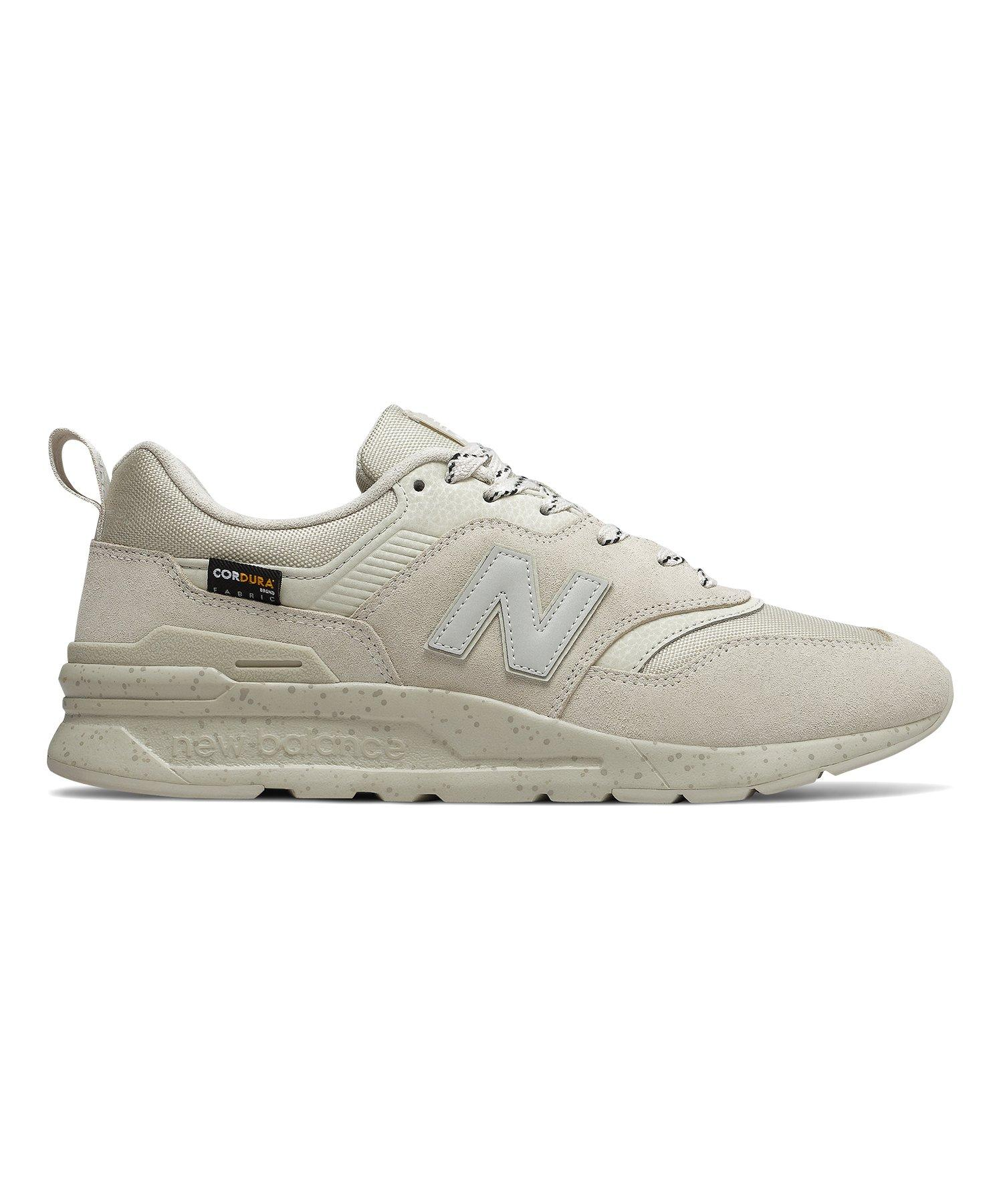 New Balance Rubber 997 Cordura In Off White for Men - Lyst