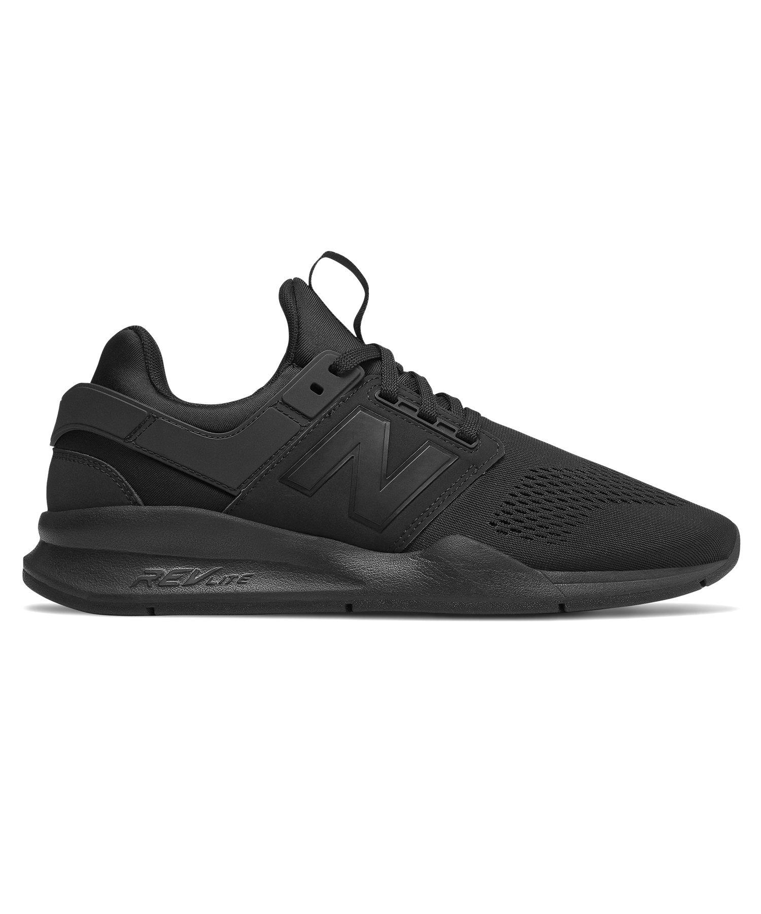 new balance 373 mens trainers size 8