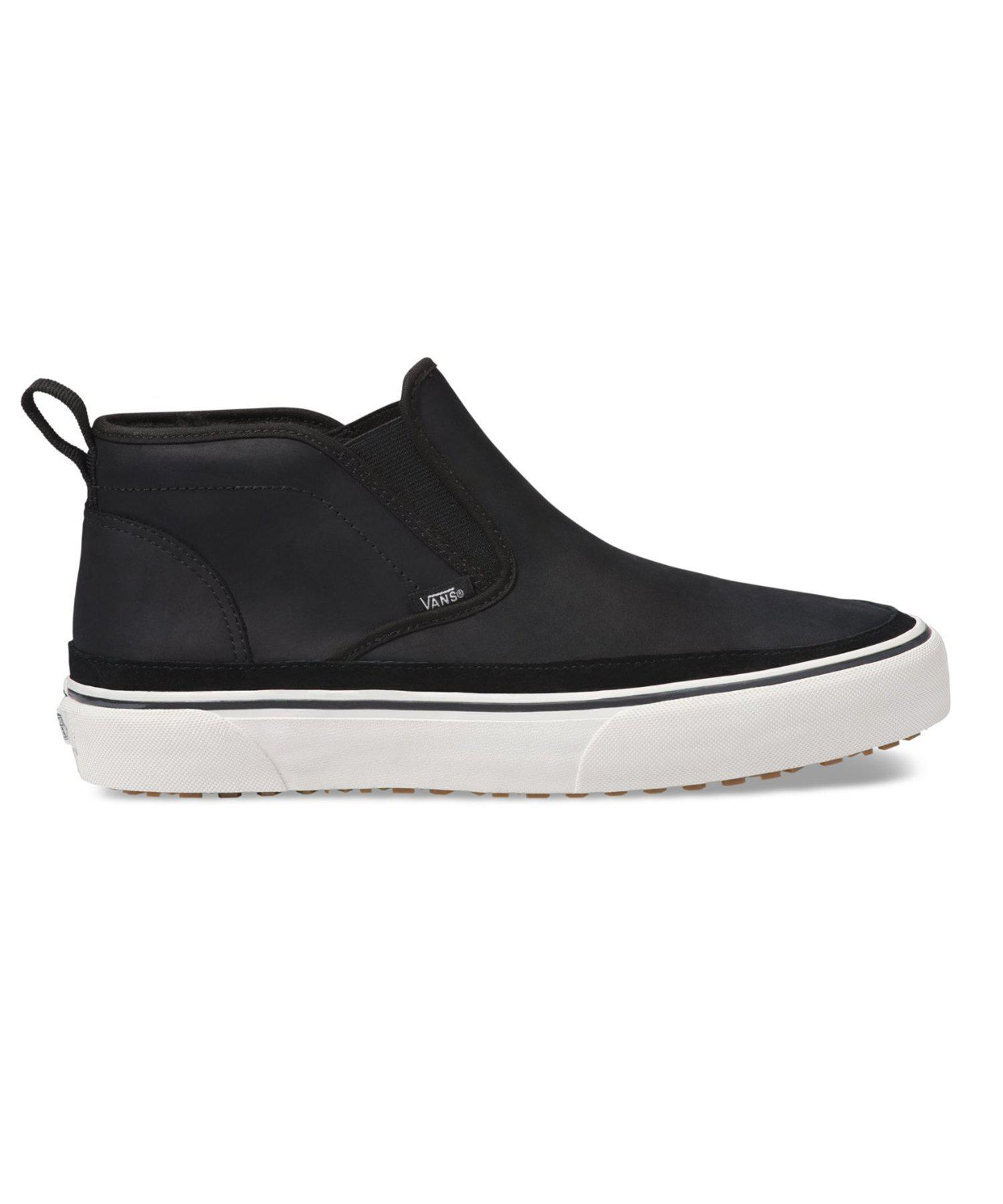 Lyst - Vans Mid Slip Sf Mte In Black in Black for Men - Save  51.111111111111114% 1f7a0ec53