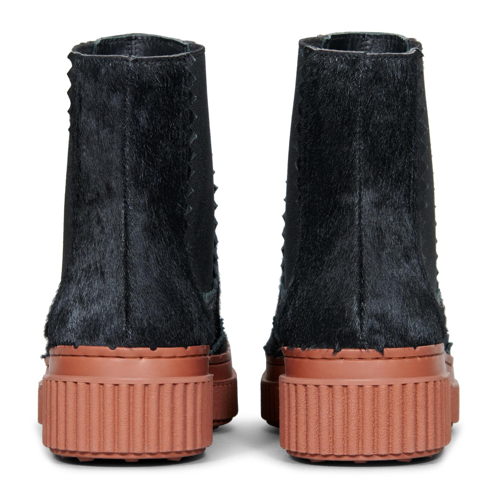 new styles 93e59 cdefb tods-BLACK-Ankle-Boot-In-Ponyskin-Effect-Leather.jpeg