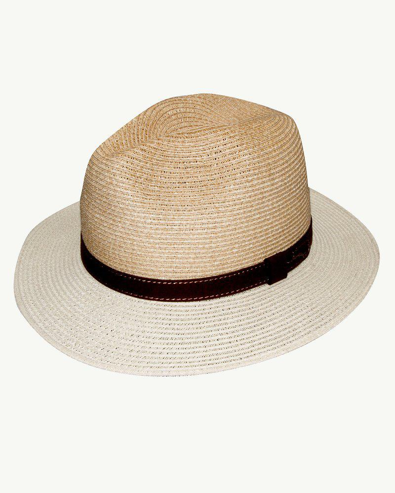 ac31835eb Women's Natural Two-tone Kirini Safari Hat