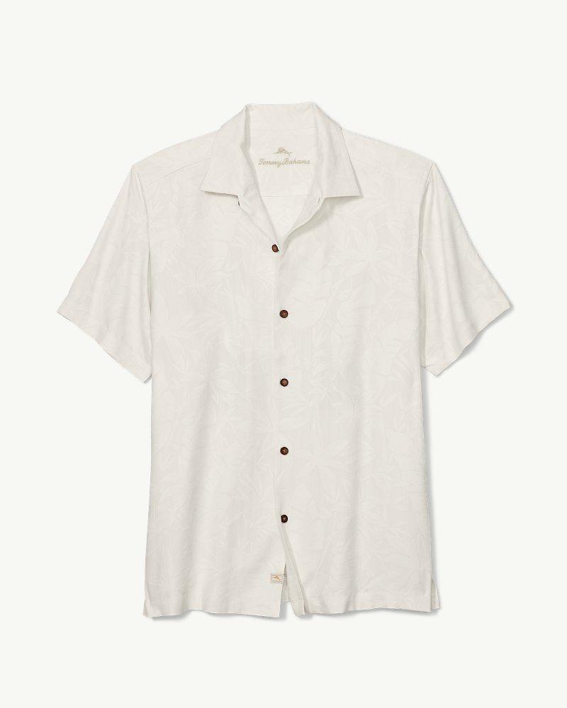 4552a8ae Lyst - Tommy Bahama Mahalo Paradise Camp Shirt for Men