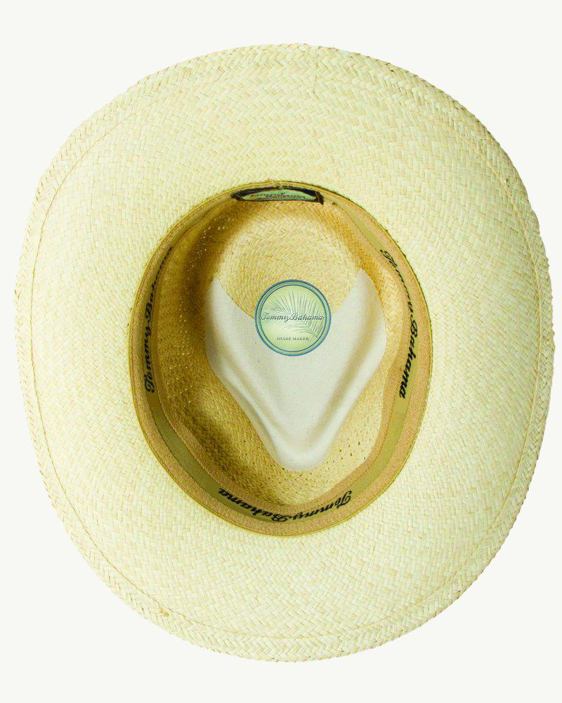 f3acff079b3 Lyst - Tommy Bahama Grade 3 Panama Outback Hat in Natural for Men
