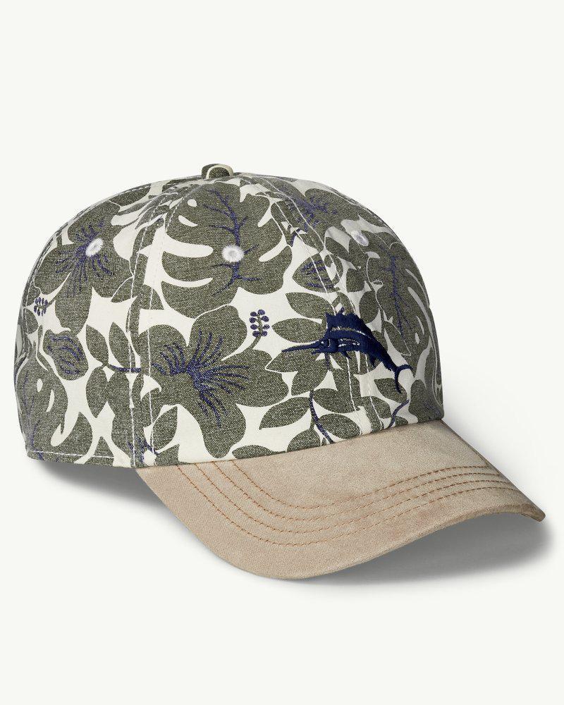 50302f33f Lyst - Tommy Bahama Vintage Bold Floral Cap for Men