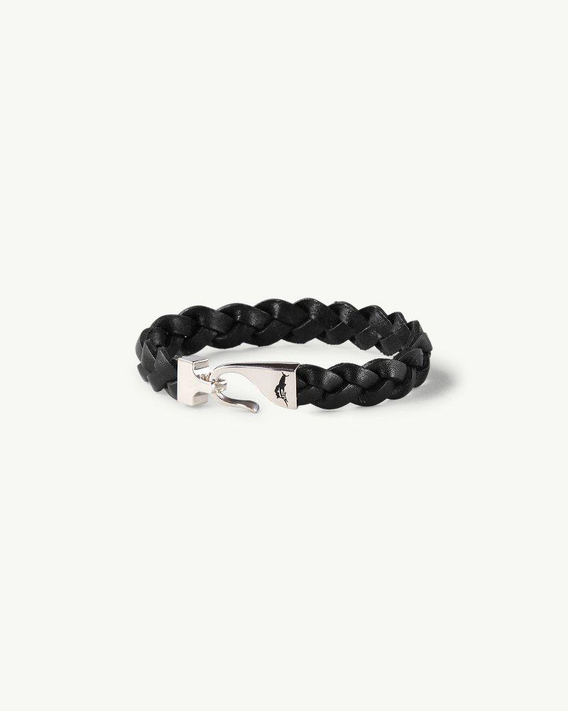 John Hardy Braided Chain Bracelet