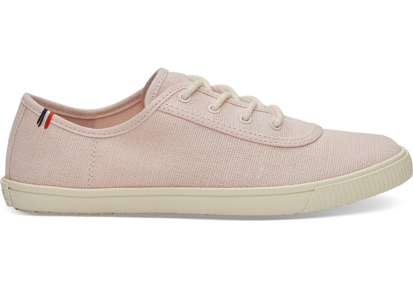 Carmel Gus and Jaq Fabric Sneakers
