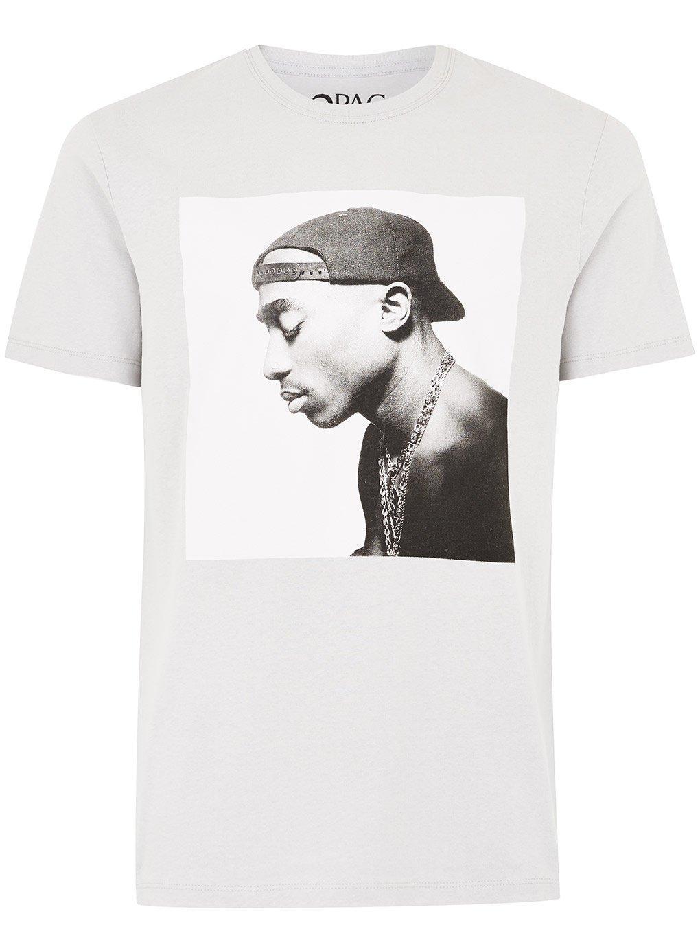 a8c40f1b Lyst - Topman 2 Pac T-shirt for Men