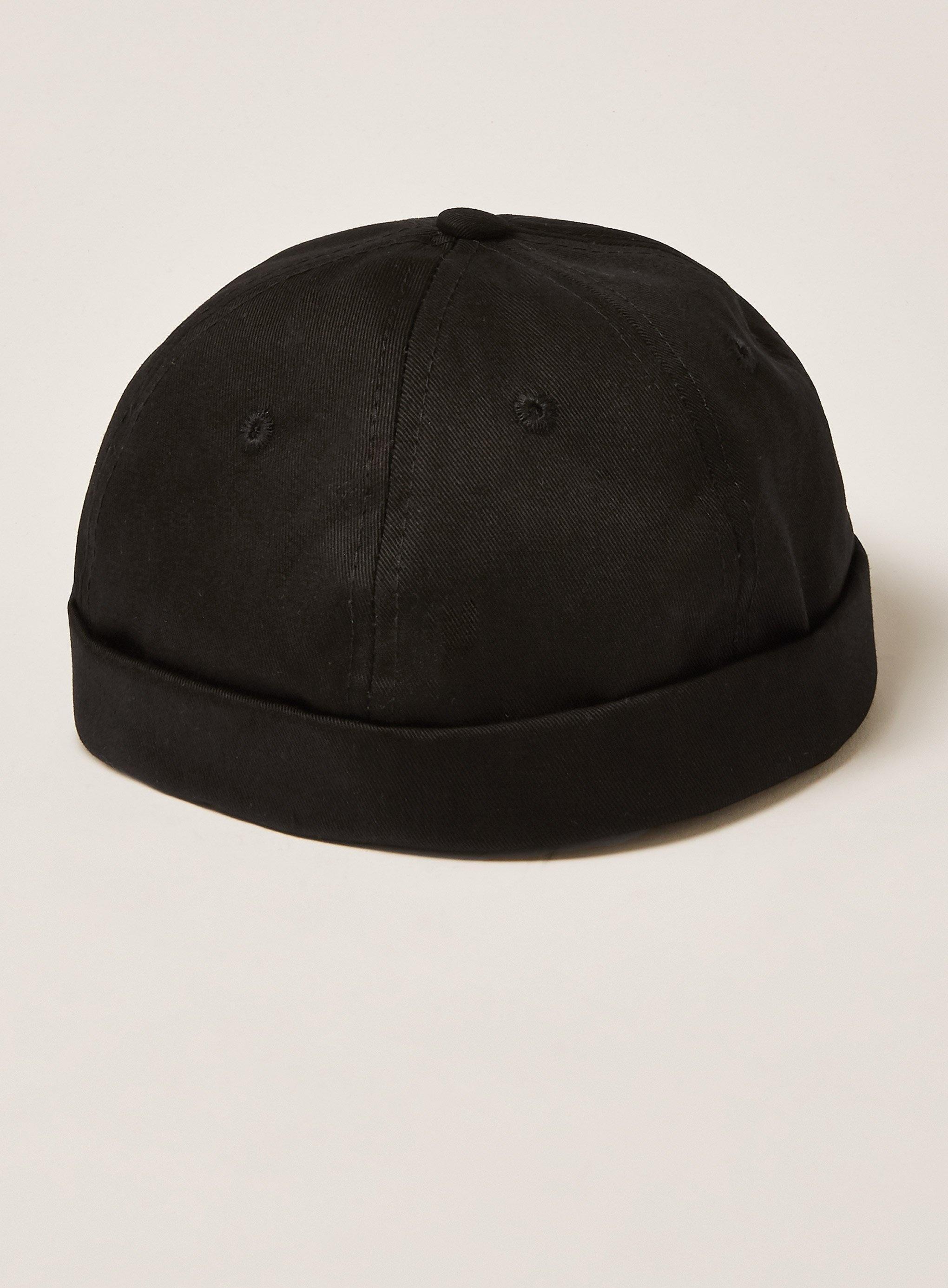 55ac639720c Lyst - Nicce London Mini Docker Hat in Black for Men