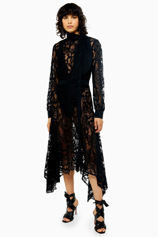 Pussy Deluxe Luxy Cat  Bandeau Dress S NEU