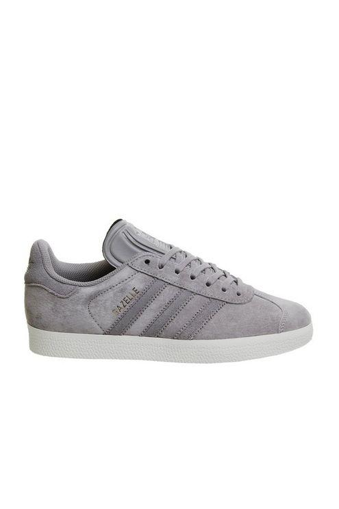 97d7f80f1a0 ... adidas Gazelle Trainers By Office - Lyst. View fullscreen