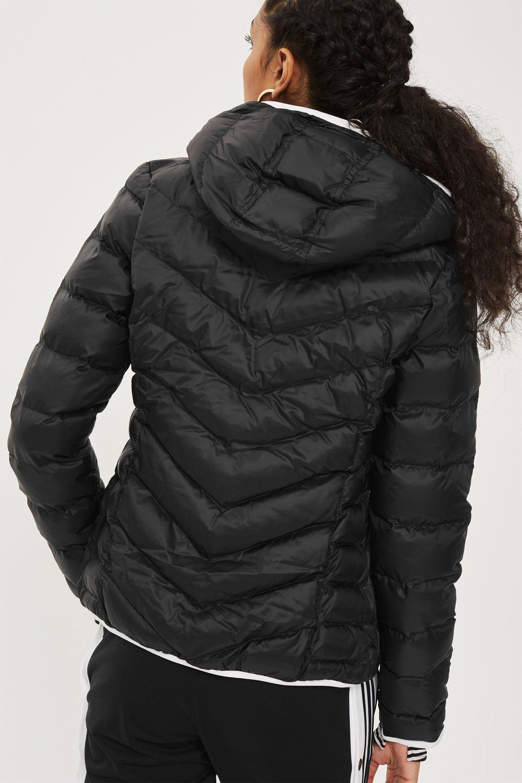 84307ee27c05 Lyst - adidas Slim Fit Jacket By Adidas Originals in Black