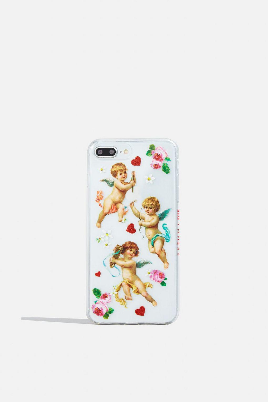 cherub iphone 8 case
