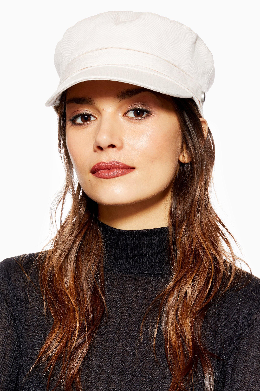 9c1dc2f45b96b TOPSHOP. Women s Baker Boy Hat