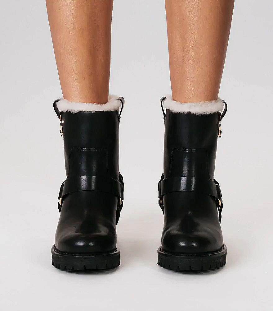 Tory Burch Henry Ankle Boots outlet websites tHUcCkkWP8