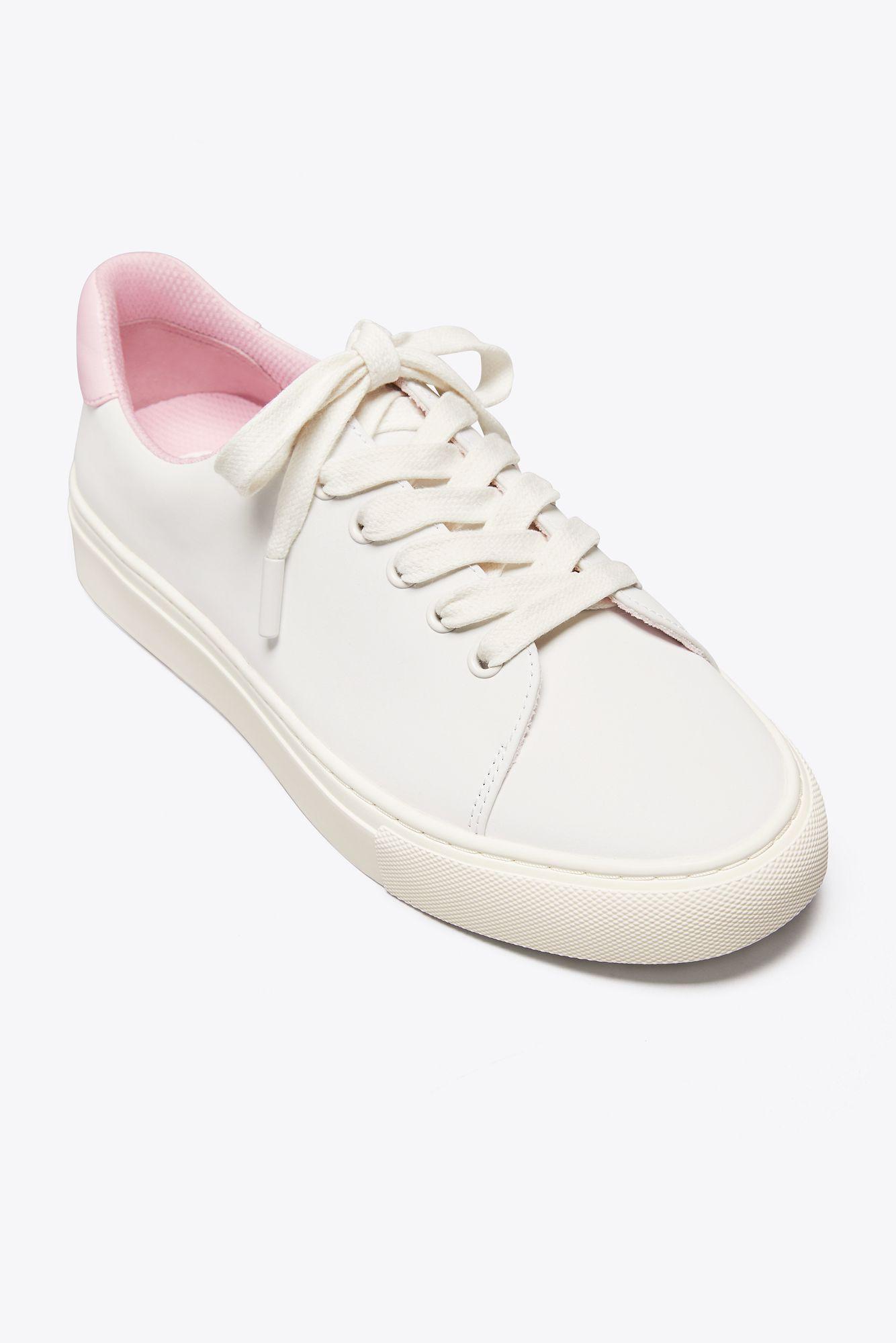 5f0911427cd8 Lyst - Tory Sport Reflective Sneaker