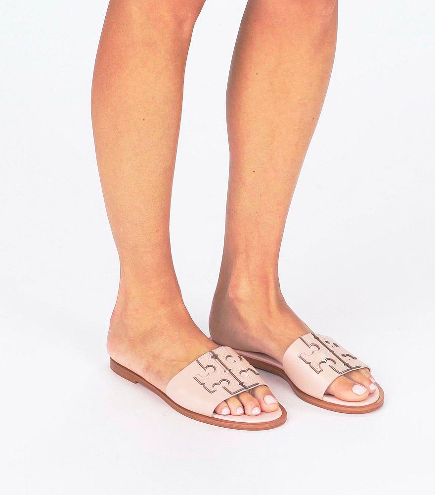 ines slide sandal tory burch