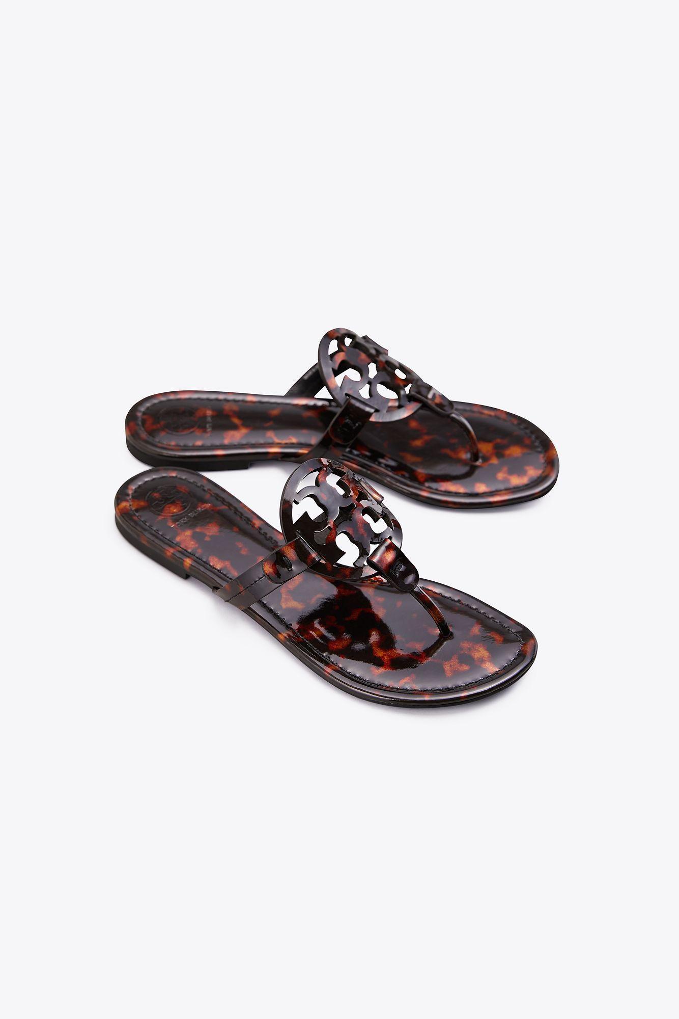 886c89eac Tory Burch Miller Sandals