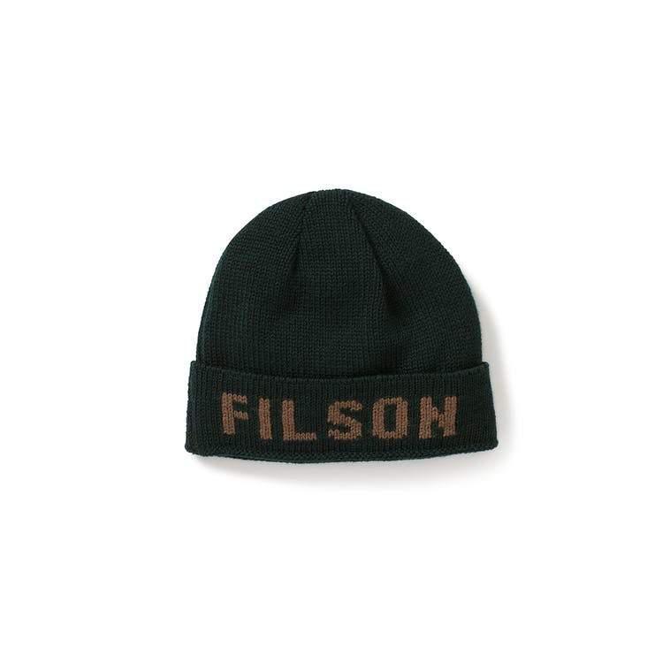 e16ee2845f4 Lyst - Filson Seattle Knit Hat