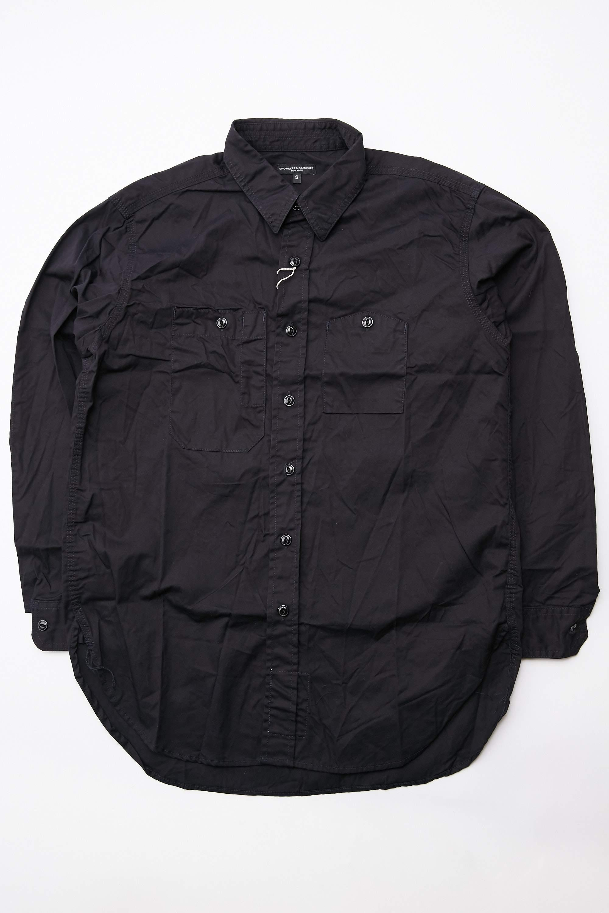engineered garments sale engineered garments shirt