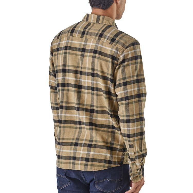 e501925697f Patagonia - Multicolor Lightweight Fjord Flannel Shirt for Men - Lyst. View  fullscreen