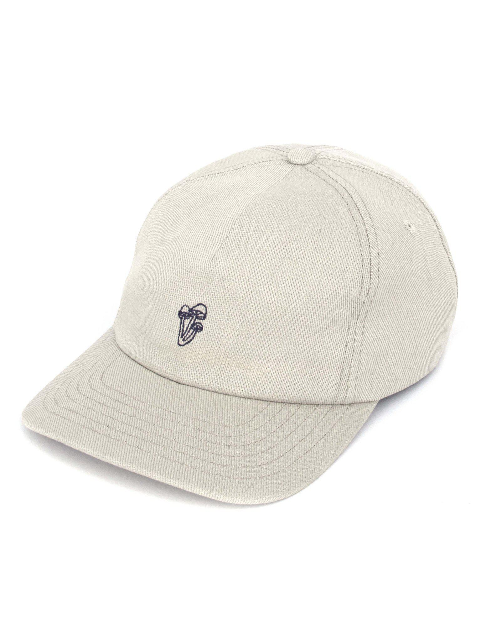 3790f0a163d Lyst - Mollusk Mushroom Polo Hat in White for Men