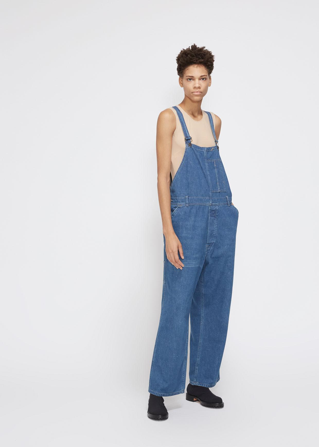 29764f0e4d05 Chimala Denim Overall in Blue - Lyst