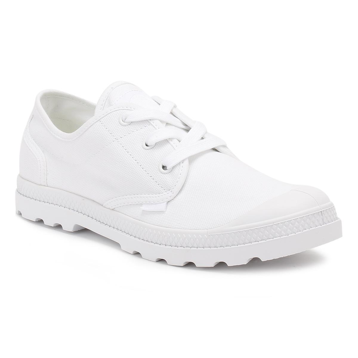 Palladium Womens Shoes Canada