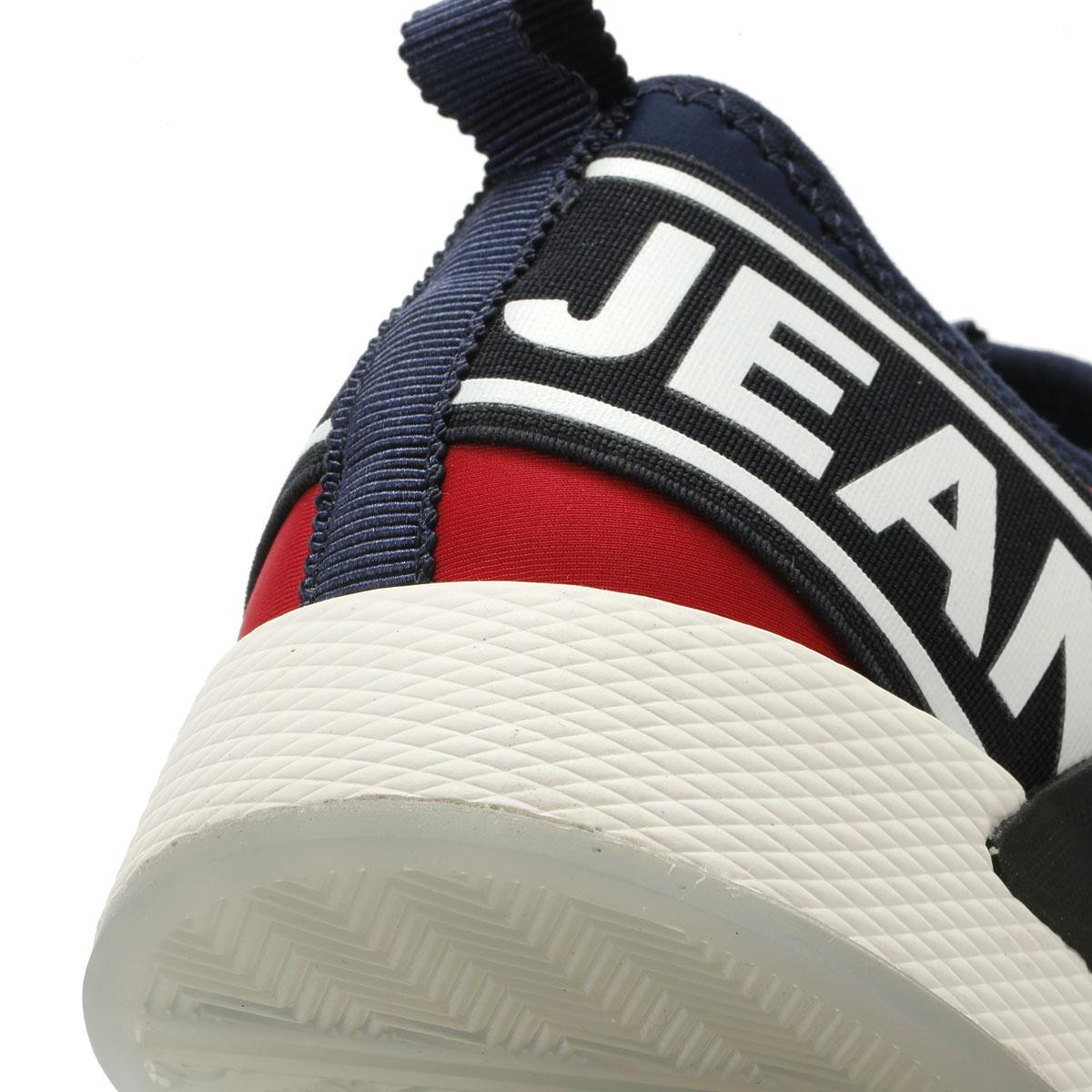 594306b66017 ... Tommy Jeans Flexi Mens Rwb Trainers for Men - Lyst. View fullscreen