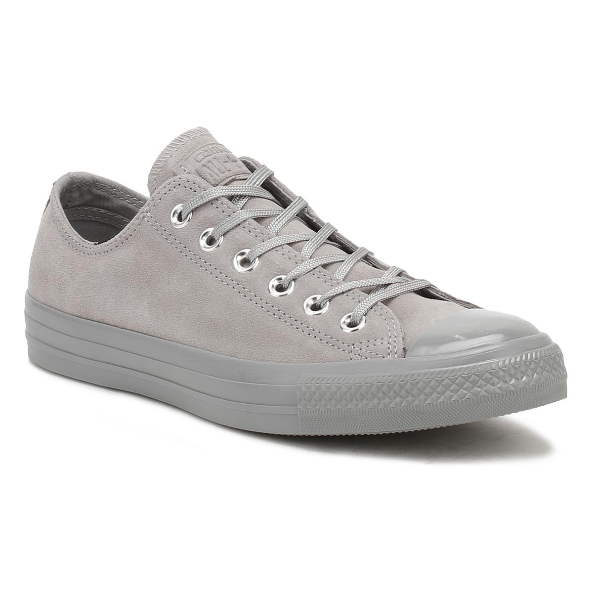 3fccae30f26e Gallery. Previously sold at  TOWER London · Women s Converse Chuck Taylor  ...