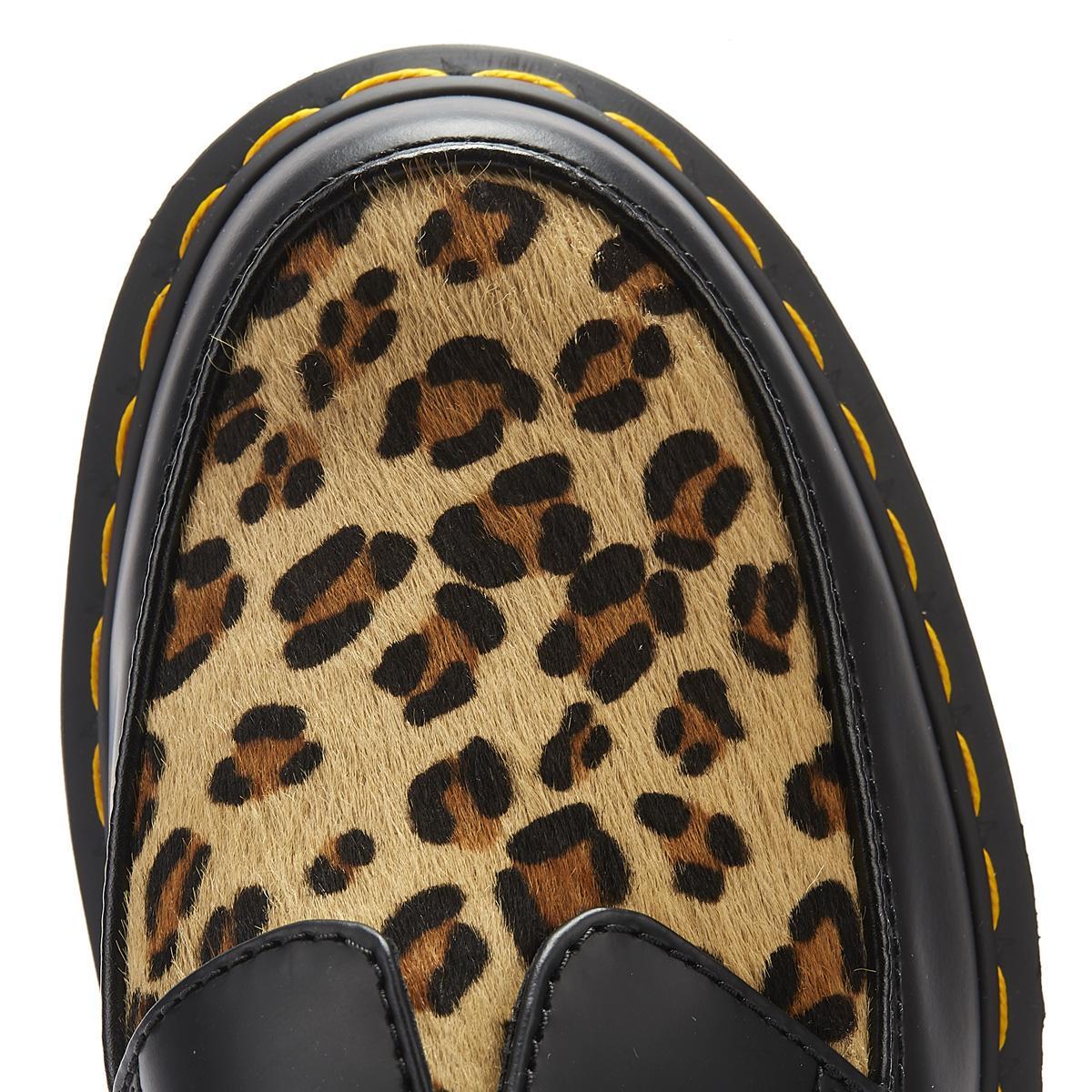ramsey monk leopard