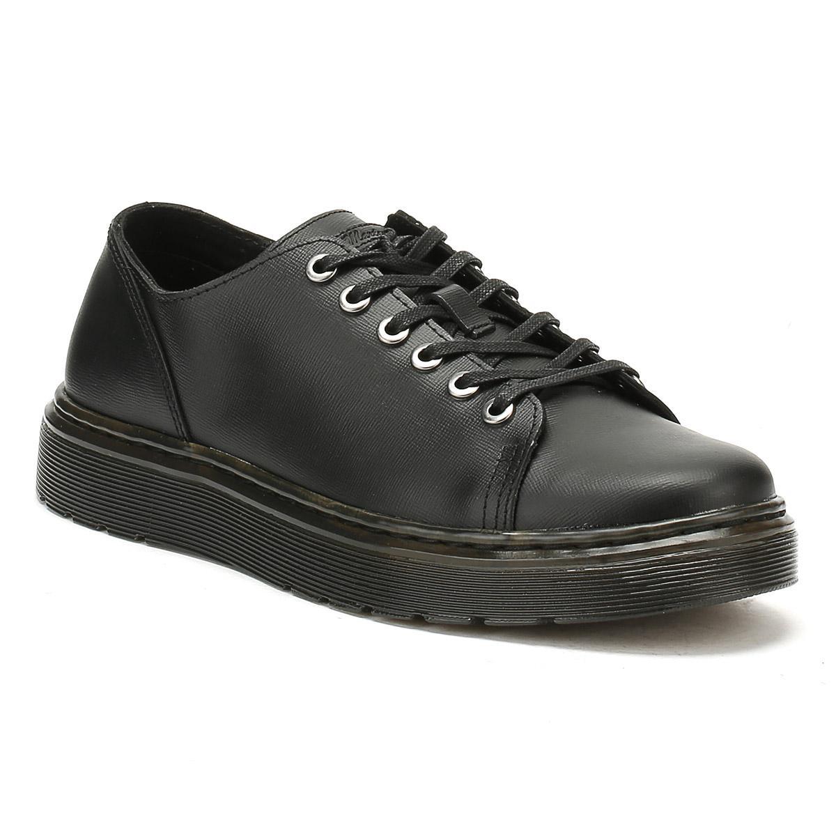 Dr. Martens Dante Pol. Dr. Martens Dante Pol. Schoenen Zwart Chaussures Noires pHHzqZn