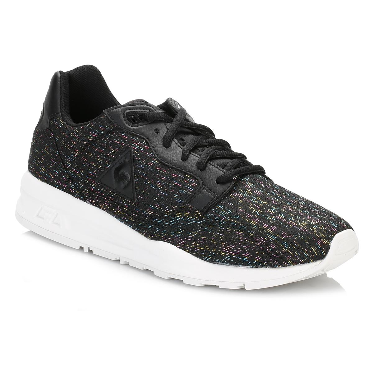 Le Coq Sportif Womens LCS R900 W Rainbow Jacquard Trainers women's Shoes (Trainers) in Extremely Cheap Price Online For Sale Sale Wholesale Price SjH3Nbq9