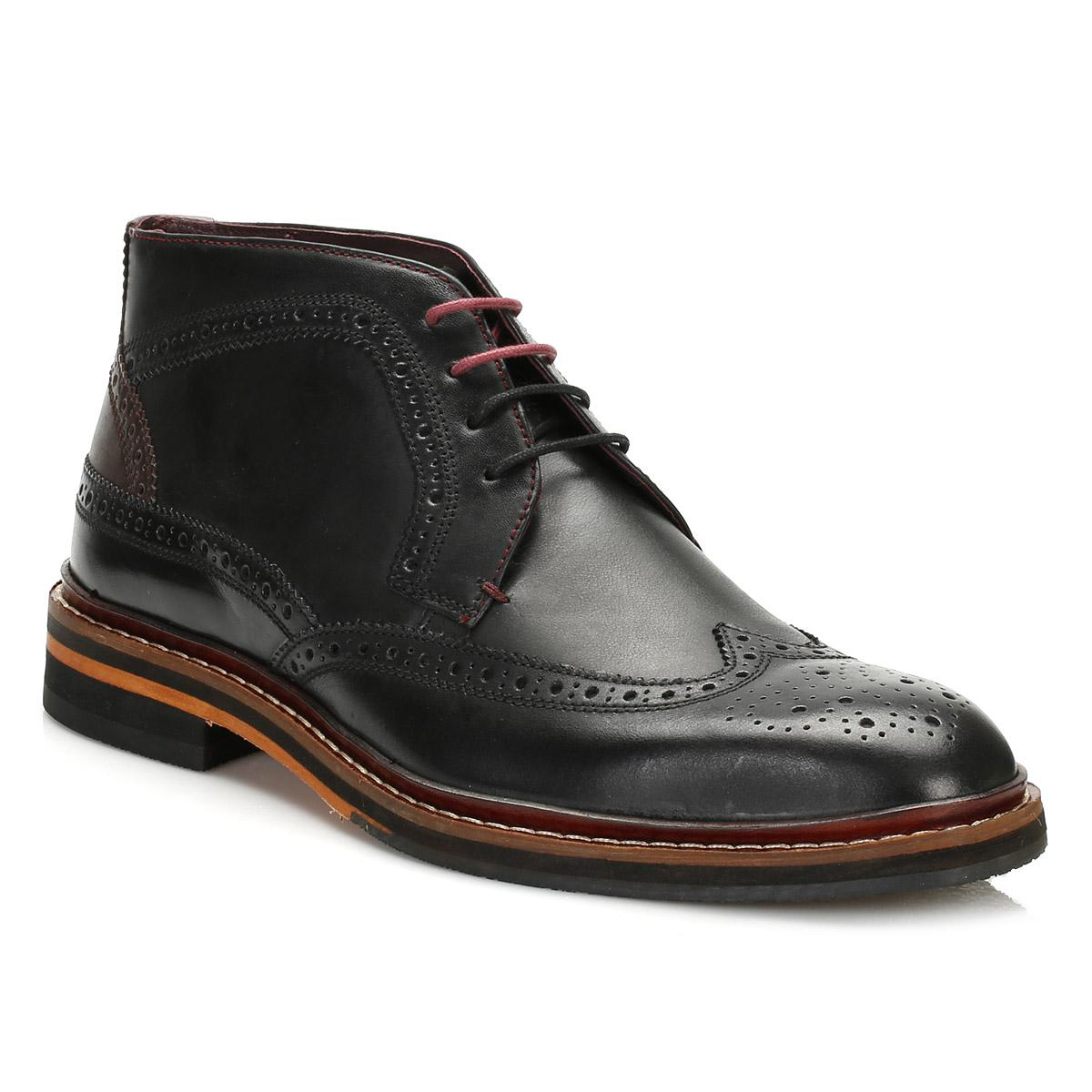 Ted Baker London Brown Shoes