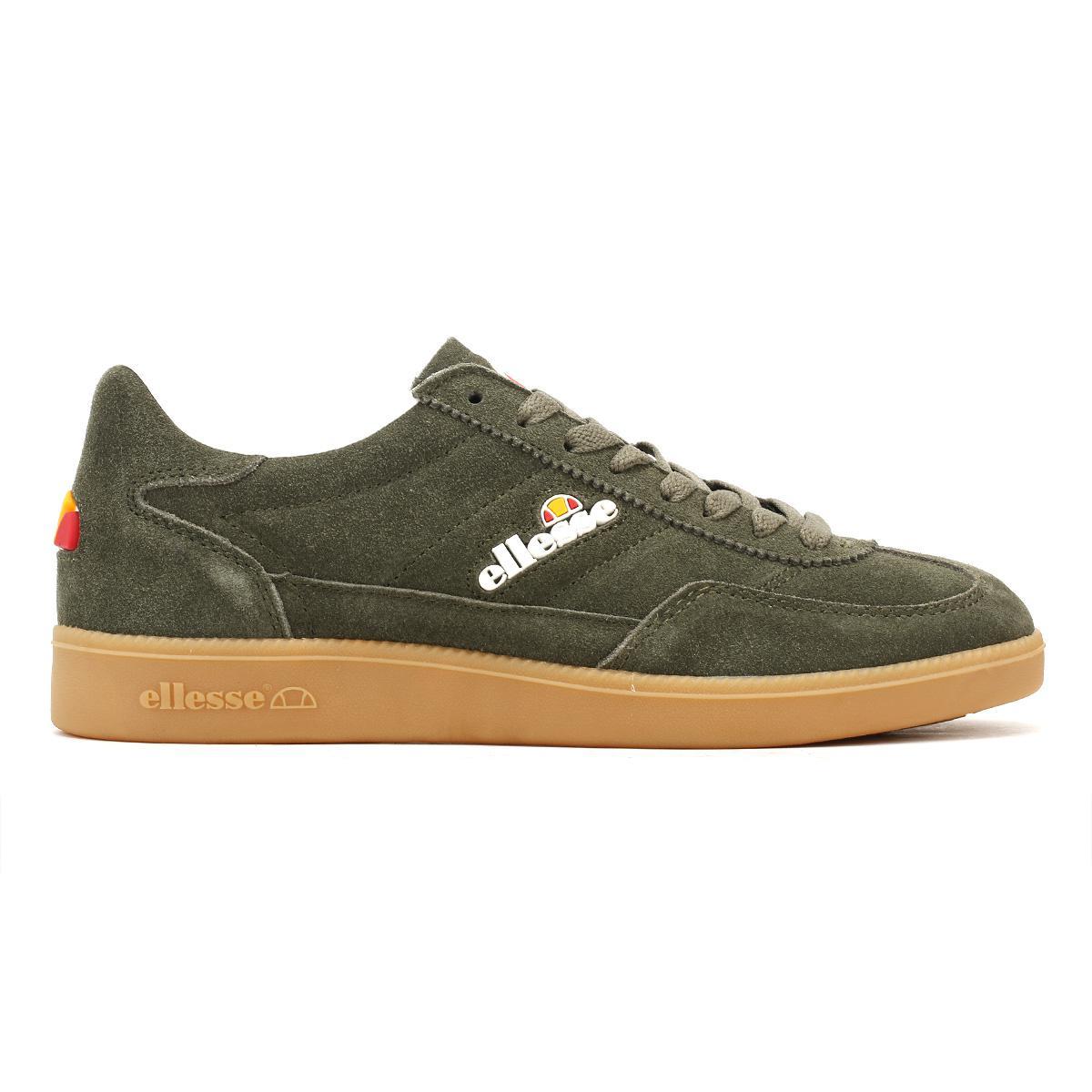 Asics Flat Sole Shoes