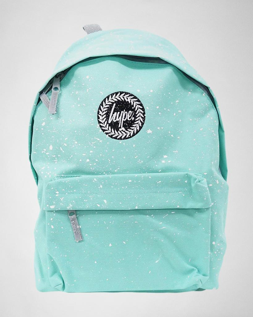 618d1e5864c4 Hype Backpack Speckle Mint-white Bags in Blue - Lyst