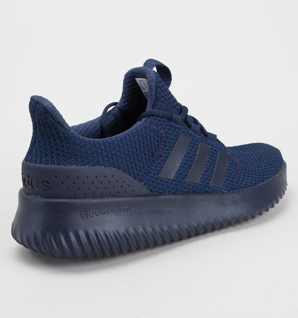Adidas - Blue Cloudfoam Ultimate B4361 Legink-legink-trablu Trainers for Men  - Lyst. View fullscreen 274f492a5