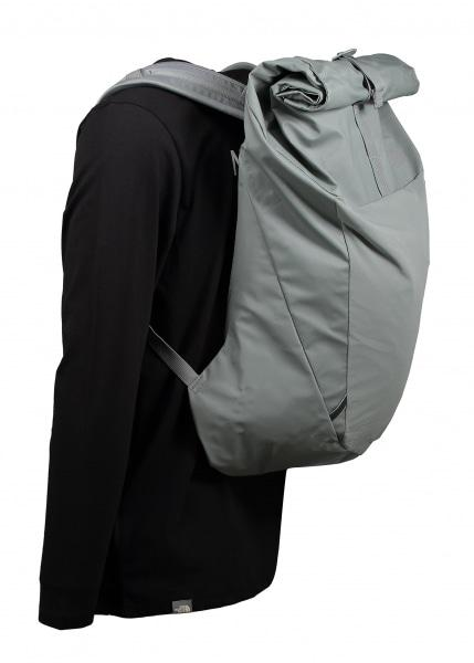 1977568db The North Face Synthetic Peckham Bag in Gray for Men - Lyst