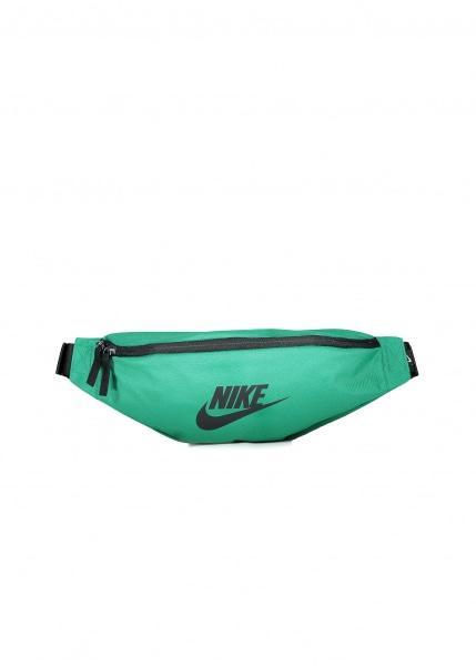 Nike Sportswear Heritage Bag in Green for Men - Lyst 69327c55203a
