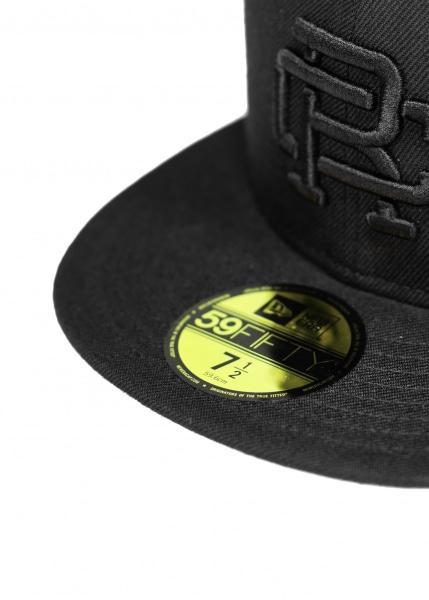 b3b55381c48 Reigning Champ - Black Embroidered Cap for Men - Lyst. View fullscreen