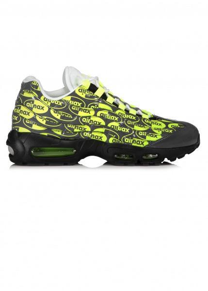Nike Air Max 95 Premium in Black for Men - Lyst