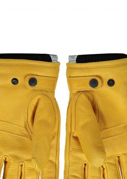 Norse Projects X Hestra Utsjo Gloves In Yellow For Men - Lyst-6432