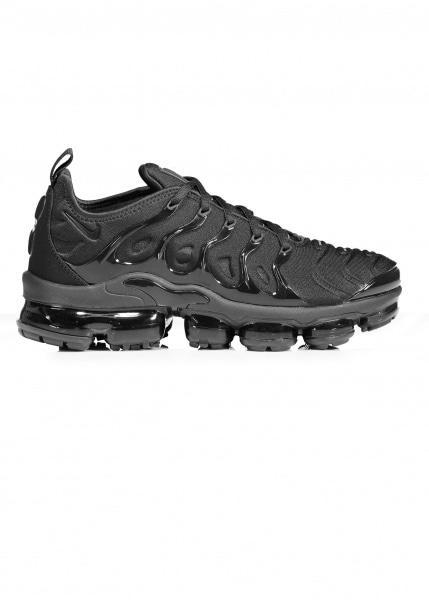 Nike Air Vapourmax Plus in Black for Men - Lyst